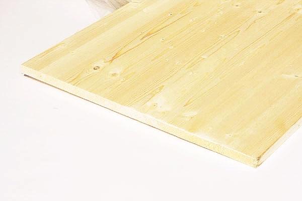 Мебельный щит - BKM Wood